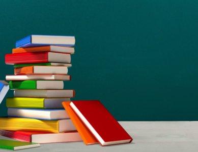 10 books by...Katarzyna Grzempowska